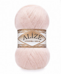 Angora Gold 271 Pink Pearl