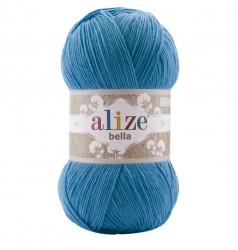 Bella 387 Turquoise