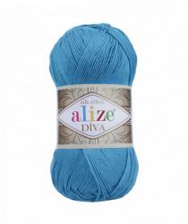 Diva 245 Sochi Blue