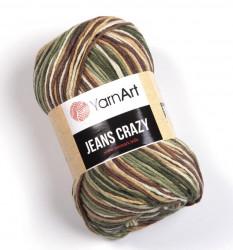 Jeans Crazy 7203