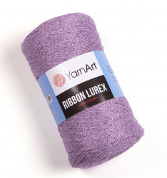 Ribbon Lurex 734