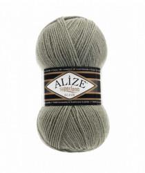 Superlana Klasik 138 Green Almond