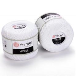 Violet 1000 White