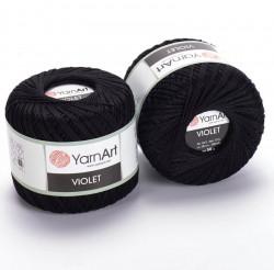 Violet 999 Black