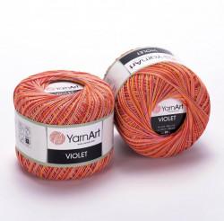 Violet Melange 507