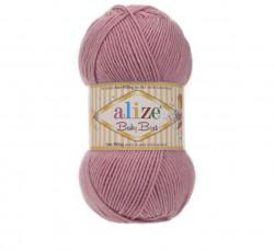 Alize Baby Best 286 Dark Rose