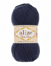 Alize Baby Best 58 Navy