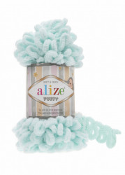 Alize Puffy Water Green