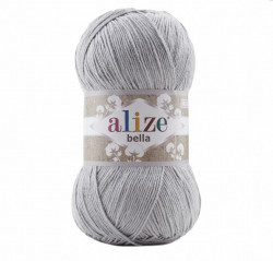 Bella 21 Grey