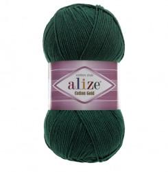 Cotton Gold 426 Pine Green
