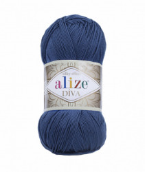 Diva 279 Midnight Blue