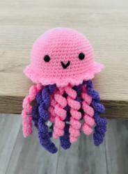 Meduza Ella - roz