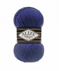 Superlana Klasik 215 Blueberry