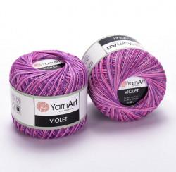 Violet Melange 508