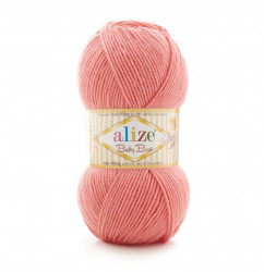 Alize Baby Best 170 Pink