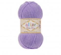 Alize Baby Best 43 Lavender