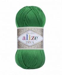 Diva 123 Emerald