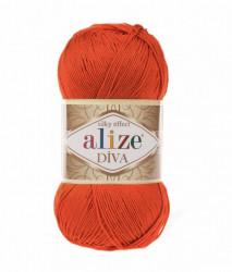 Diva 37 Orange