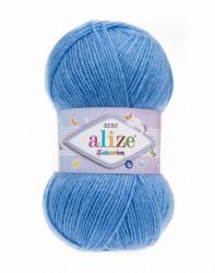 Șekerim Bebe 289 Blue