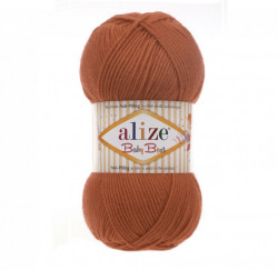 Alize Baby Best 408 Carrot