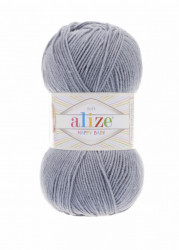 Alize Happy Baby 119 Grey