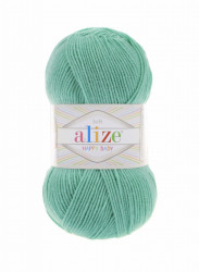 Alize Happy Baby 249 Water Green