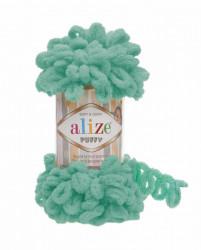 Alize Puffy Aqua