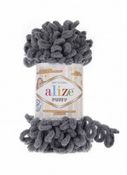 Alize Puffy Cool Grey