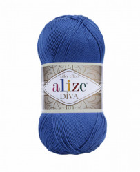 Diva 132 Royal Blue
