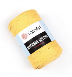 Macrame Cotton 764