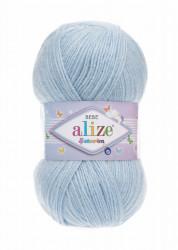 Șekerim Bebe 183 Light Blue