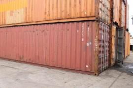 Container maritim 40'