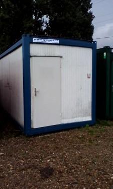 Poze Container vestiar pentru muncitori