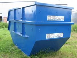 Poze Container colectare deseuri 7 mc