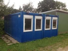 Poze Container dublu pentru birou