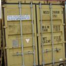 Container depozitare 6m