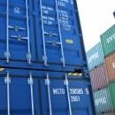 Container maritim 20'