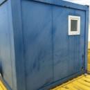 Container sanitar 10'