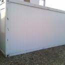 Container birou cu aer conditionat 2,6 BTU