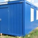 Container birou cu aer conditionat