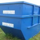 Container colectare deseuri 7 mc