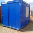 Container birou 10'