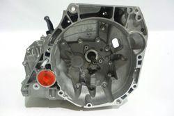 Caixa Velocidades Manual Nissan Micra IV K13 10 -