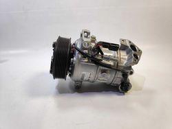 Compressor Ar condicionado AC Megane IV (B9A/M_) 15 -
