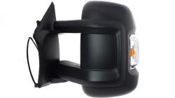 Espelho Esquerdo Electrico C/ Pisca Laranja Sonda Medio 10 PinosPeugeotBoxer | 06-