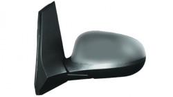 Espelho Esquerdo Manual Convexo P/ Pintar Ford KA | 09-