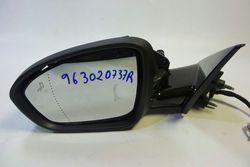 Espelho Retrovisor Esquerdo Electrico Renault Talisman 13 -