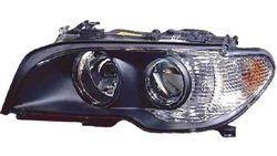 Farol Direito Eletrico Bmw S-3 E46 Coupe / Cabrio 03-06