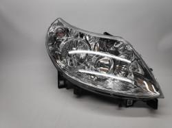 Farol Direito Fiat Ducato 06-11