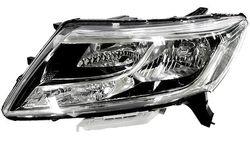Farol Direito Nissan Pathfinder 13-